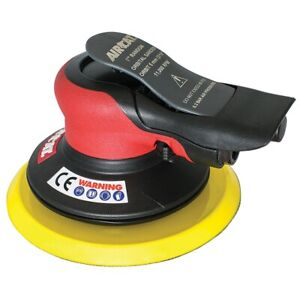 Aircat 6 Orbital Palm Air Sander Ac 6336