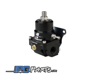 Aeromotive Performance Bypass Fuel Pressure Regulator Fpr 6an A1000 Gen 2