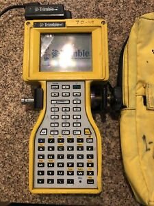 Tds Trimble Ranger Data Collector Survey Controller 11 10 Bluetooth 45185 20