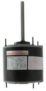 Century Ao Smith Fse1036sv1 Condenser Motor With Capacitor Included