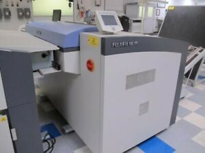 Screen Ctp Model Pt r8800iii Year 2010