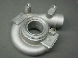 Saab 9 3 Viggen Se 9000 Or 9 5 Aero Td04hl 15t Turbocharger Compressor Housing