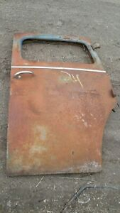 1938 Ford Deluxe Door Driver Side Rear