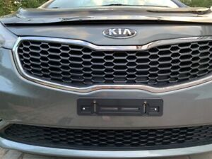 Front Bumper License Plate Bracket For Hyundai And Kia Brand New