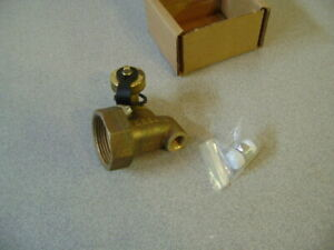 Wirsbo Uponor End Cap With Vent R32 A2803250 New In Box No Seals Incl