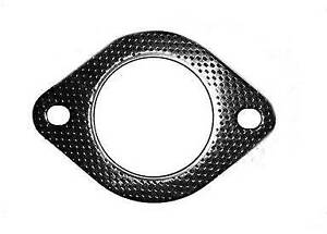 Exhaust Pipe Flange Gasket Fits 2003 2006 Volvo Xc90 Turbo 2 5l L5 Gas Dohc