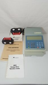 Neopost Sm22 Postage Mail Reporter Printer Fast Free Shipping
