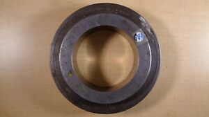 Dearborn Gage Co Ring Gauge 3 624 Z Tt 1118 885 2d B3