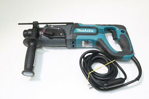 Makita Hr2475 Sds Plus Rotary Hammer Drill 120v