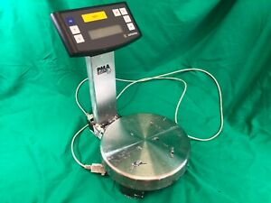 Sartorius Pma 7501 x Paint Mixing Scale Explosion Proof No Power Supply