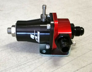Sale Aeromotive Compact 6 Inlet Return Efi Fuel Pressure Regulator 30 70 Psi