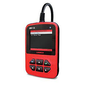 Launch Creader Vii Scan Tool Code Reader Service Light Reset Tool 301050139