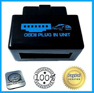 Pontiac Performance Chip Grand Prix Am Ecu Programmer P7 Power Plug N Play