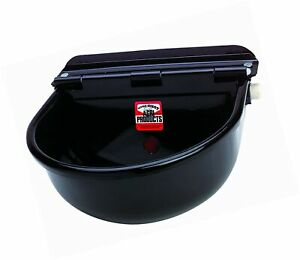 Little Giant 88esw Automatic Waterer Black