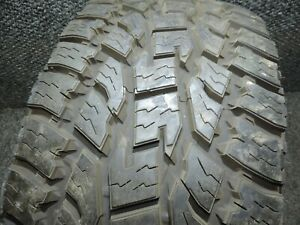 Lt305 55r20 Toyo Open Country At Tire 14 32 4413 Dot Date Great Condition