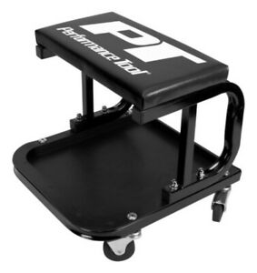 Performance Tool D frame Creeper Seat 250lb Capacity W85007