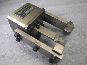 Used Robohand Rp 12m Pneumatic Parallel Gripper U10