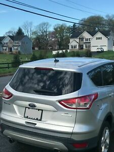 9 Antenna Mast For Ford Escape 2013 2019 New