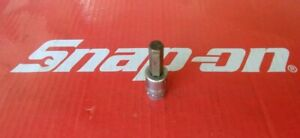 Snap On Tools 3 8 Drive 8mm Hex Allen Socket Driver Fam8a Ships Free