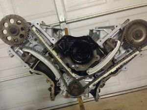 4 6l Ford F150 2 Valve Reman Long Block Engine 96 03 Romeo Windsor No Core Fee