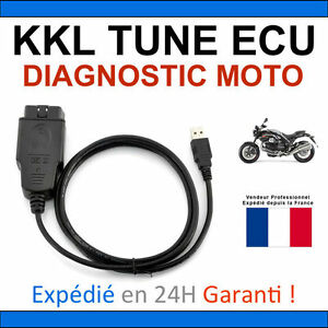 Suitcase Kkl Special Diagnosis Motorcycles To Fit Tune Ecu Ducati Aprilia Ktm
