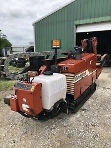 Jt 920l Ditch Witch Directional Drill