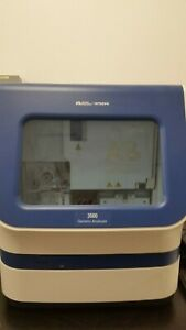 Applied Biosystems 3500 Genetic Analyzer With Computer win10 Software monitor