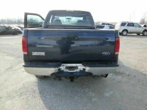 Right Left Bench Seat Tracks Extended Cab Fits 06 F250 F350 Pickup 241710