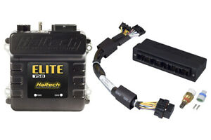 Haltech Elite 750 Mazda Miata Mx 5 Nb 1 8l Plug N Play Adaptor Harness Kit
