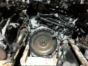 2010 2012 Land Rover Range Rover Supercharged Engine Motor