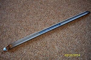 24 Tire Iron Pry Bar Removal Shop Tool Lawnmower Auto Truck Motorcycle Mower