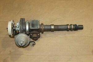 1963 1964 1965 Corvette 327 C2 Fuelie Fi Fuel Injection Distributor