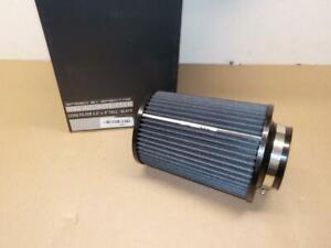Spectre Hpr9885k Clamp on Cold Air Intake Air Filter 3 5 Flange 9 Tall