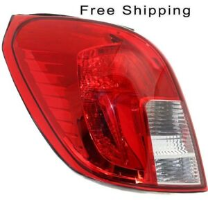 Tail Lamp Assembly Driver Side Fits Chevrolet Captiva Sport Gm2800271
