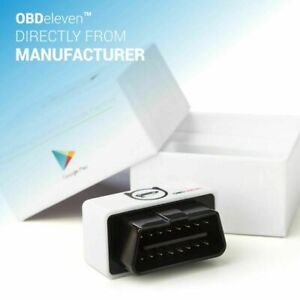 Obdeleven For Android Audi Vw Bluetooth Diagnostic Tool Obdii Vag Can Vas Vcds