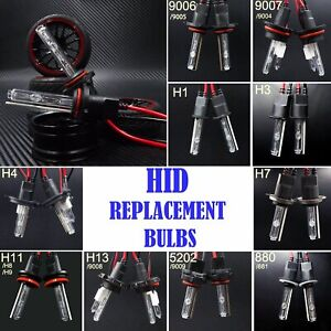 Aliens 55w Hid Xenon Headlight Conversion Kit 9005 9006 9007 H1 H3 H4 H7 H13