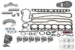 Jeep 258 4 2 71 76 Engine Rebuild Kit Economy