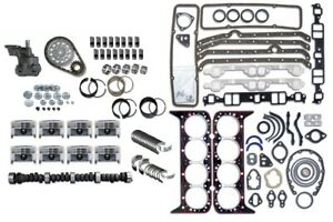 Chevy Fits 305 5 0 81 82 Car Engine Master Kit Pr