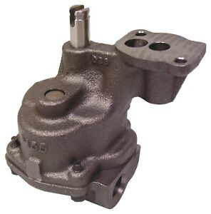 Chevy Fits 350 5 7 Car Oil Pump 67 93 High Volume