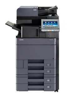 Copystar Cs 2552ci Color Copier