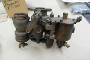 Rayfield Brass Carburetor