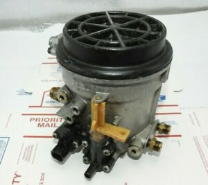 7.3 Fuel Filter Housing In Stock, Ready To Ship   WV Clic Car ... Ford Powerstroke Fuel Filter Housing on ford 7.3 fuel line, ford f-350 fuel filter housing, ford 7.3 diesel fuel system diagram, ford f-250 7.3 diesel fuel filter, ford f-250 fuel filter housing, ford 7.3 powerstroke engine,