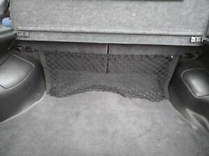 Envelope Style Behind Seats Mesh Cargo Net For Acura Integra 1997 2001 Brand New
