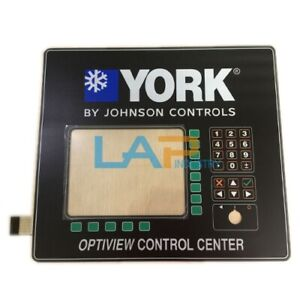 1pcs For York 024 30994 000 Membrane Switch Keypad