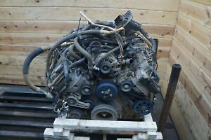 6 2l N a V8 Gas Engine Dropout Assembly Ford F250sd F350sd 2011 16 Raptor 10 14