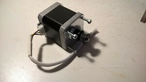 Motion Control 3d Systems Stepper Motor Type M42sth47 1684sc s 60209102