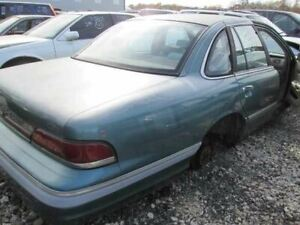 Rear Seat Assembly Cloth Fits 93 Crown Victoria 260352