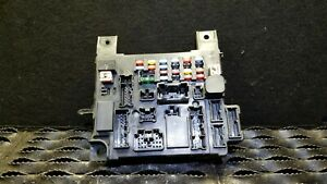 2008 2015 Mitsubishi Lancer 2 0l Under Hood Junction Fuse Box Module Oem