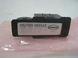 New Hach 46242 00 Testing Module Wavelength 420 Nm For Dr 700 Colorimeter