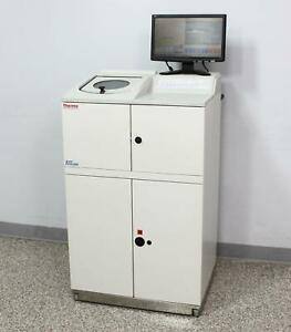Thermo Electron Shandon Excelsior Tissue Processor A78400001 W 90 day Warranty